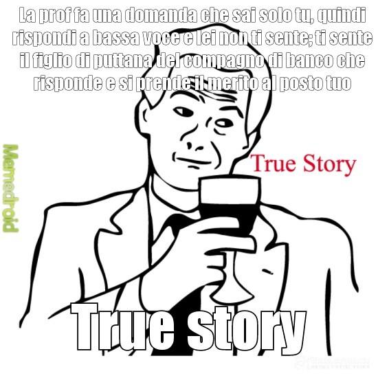 tratto da una storia vera