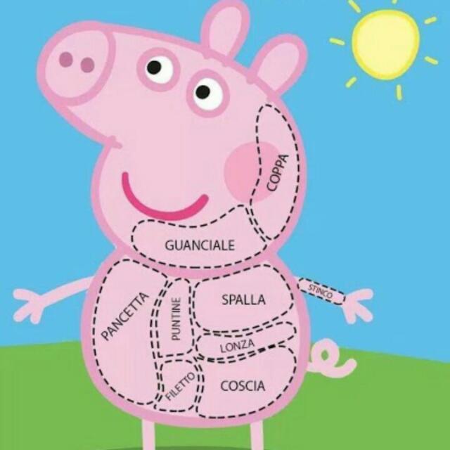 Свинка порнуха уникальная
