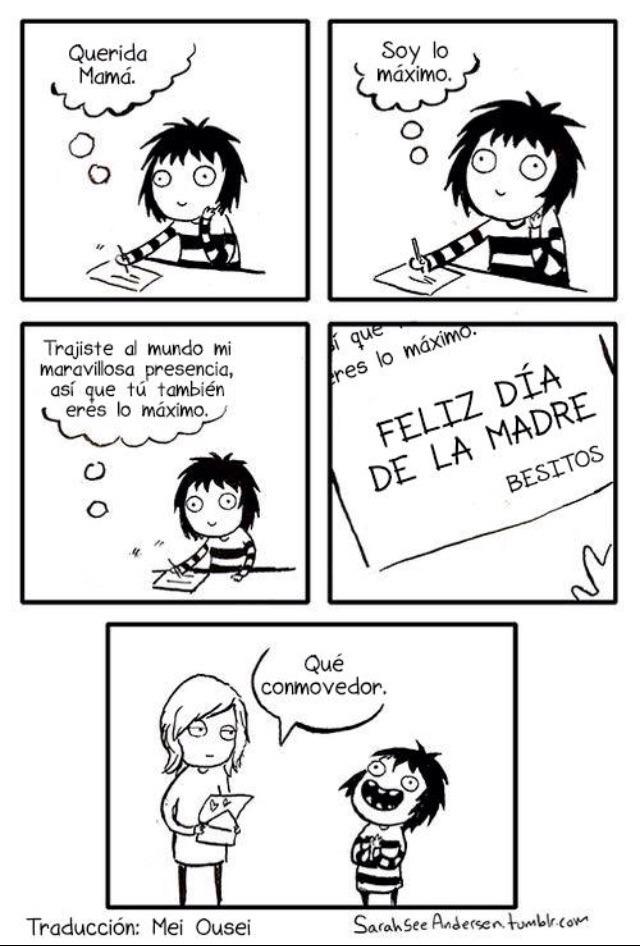 Dia De La Madre Meme By Alonsothefirst Memedroid