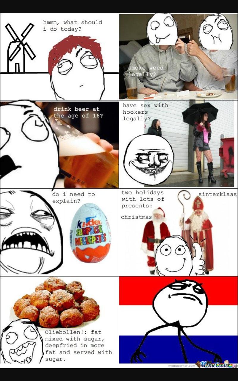 Sinterklaas! - Meme by Bf4-GTA5 :) Memedroid