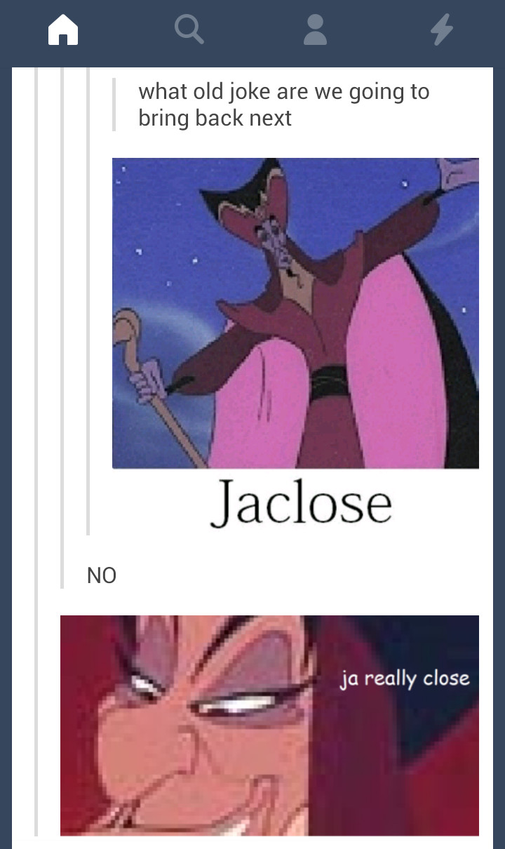 Jafar Titanic