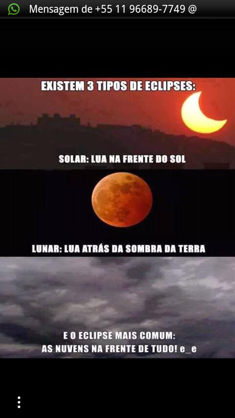 Esses Eclipses Meme By Mizeraviii Memedroid