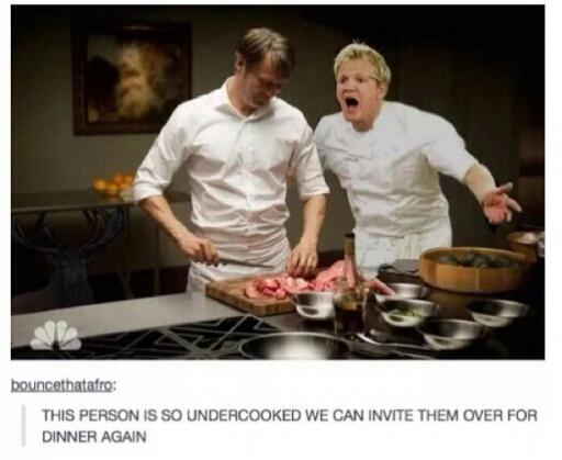 Gosh diddly Gordon