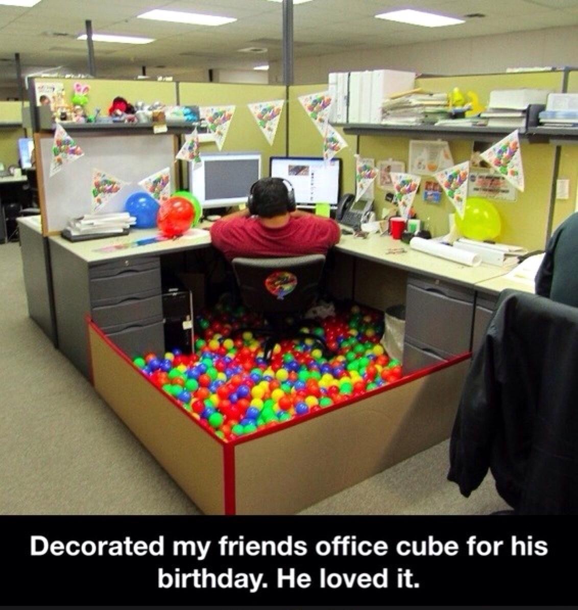 Office Birthday Meme By Jesze12345 Memedroid