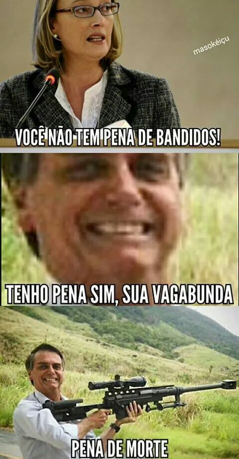 Bolsonaro mito mitoso