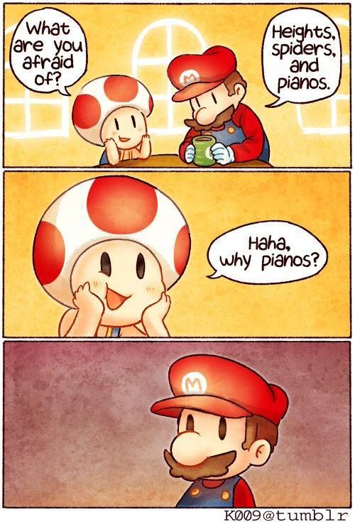 Memes Mario