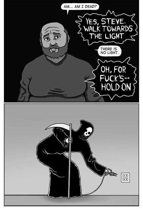 Power Outage Meme By Wallace Jb Memedroid