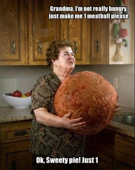 Grandma Has Some Good Shit Meme By Trollingphx Memedroid