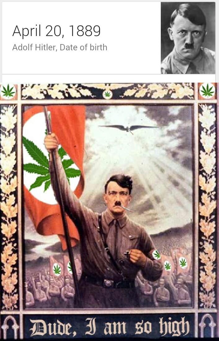 Happy Birthday Hitler Meme By Shulk Memedroid