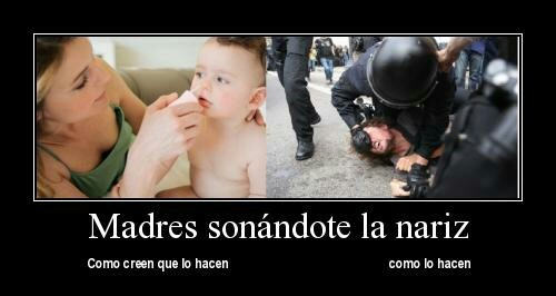Madres troll