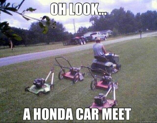 car meet meme