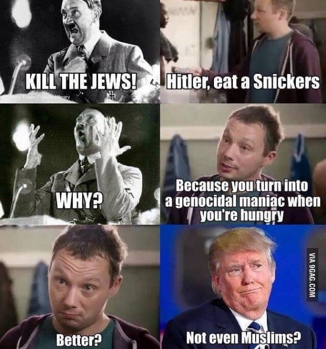 Eat A Snickers Meme By Angelo2000 Memedroid