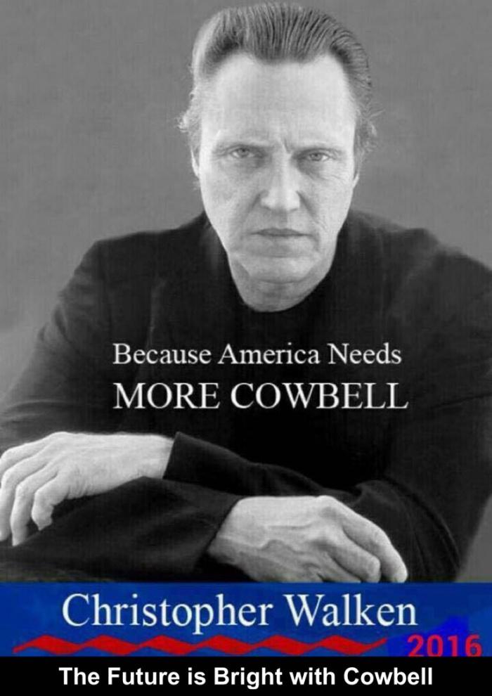 More Cowbell Meme By Lizkettner Memedroid