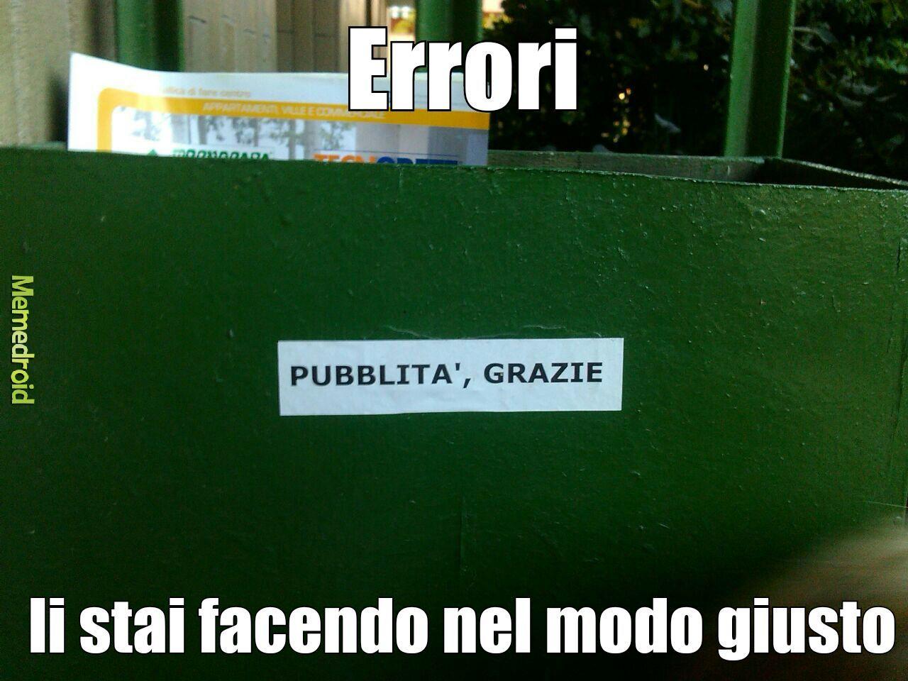 Scrivere in italiano correggiuto? Bitch please :yaoming: