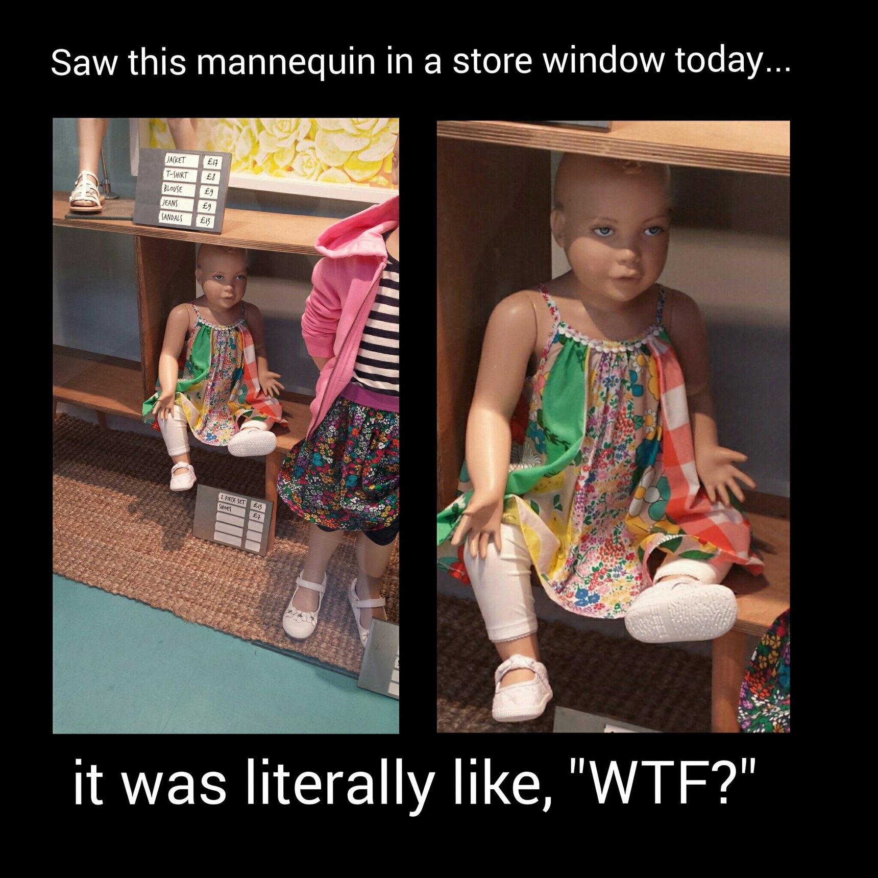 Wtf Am I Wearing Meme By Derpella Memedroid