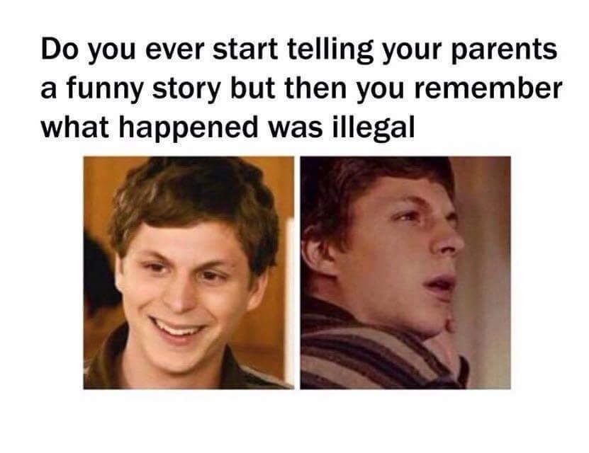 funny high school memes