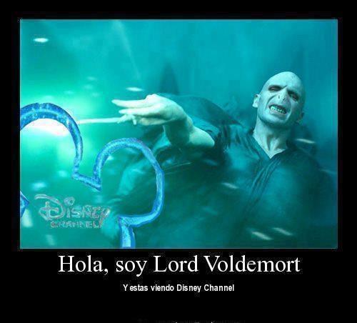 memes de lord voldemort en español