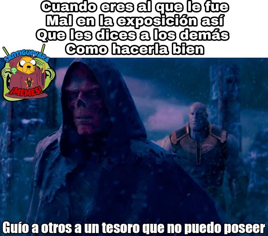 Que Gran Persona Meme Subido Por Santiguevara3006 Memedroid