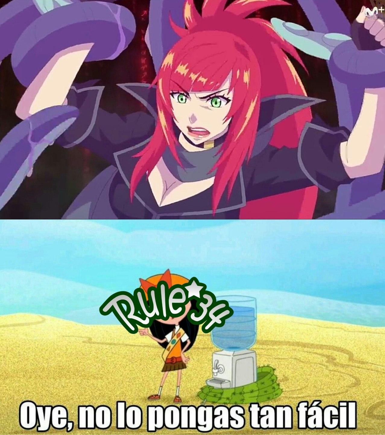 rule 34 meme by mathewss memedroid