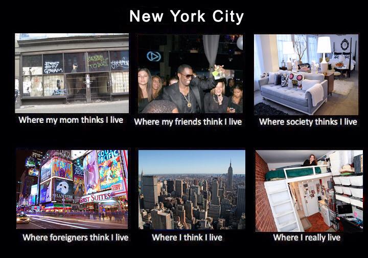 New York City Meme By Warwizard1248 Memedroid