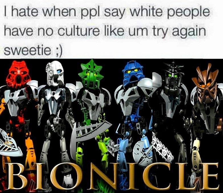 The lore is deep af