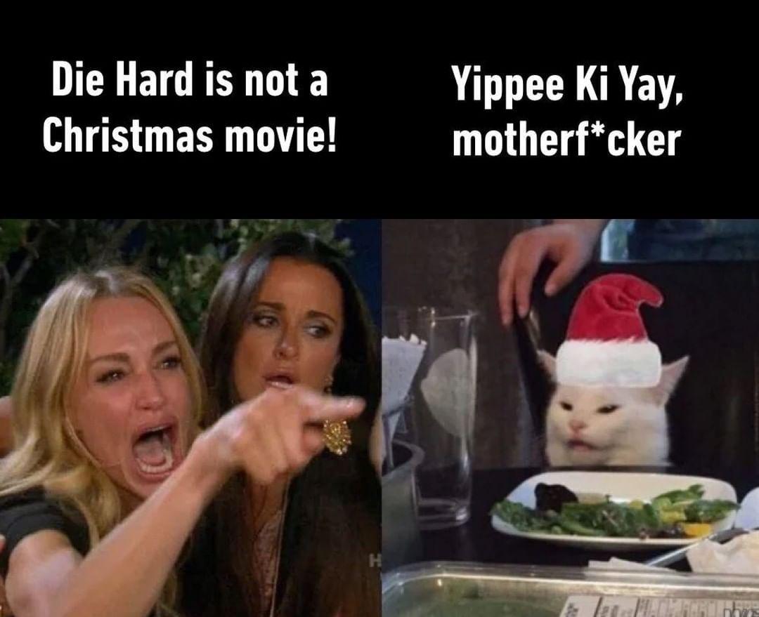 Yippee Ki Yay Meme Subido Por Krlosdead Memedroid The best gifs are on giphy. memedroid