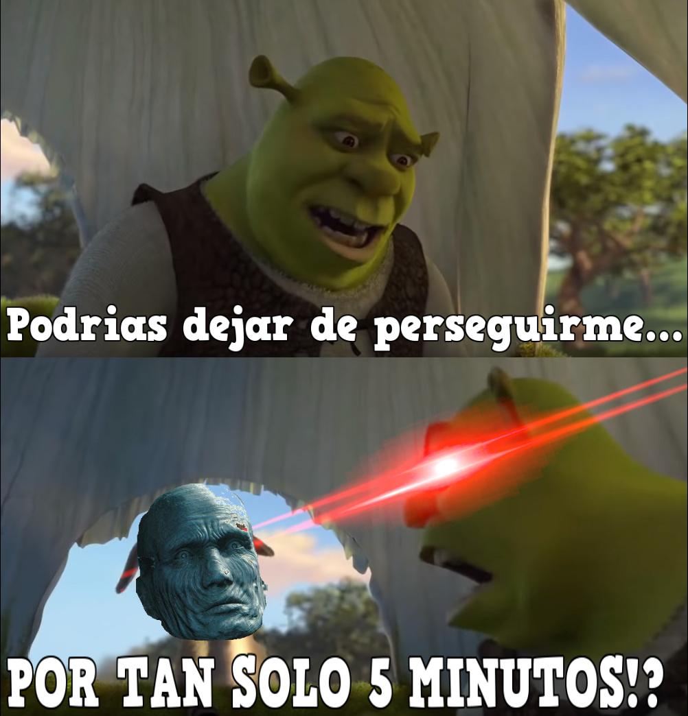 Mr X De Re2 Meme By Ruka123 Memedroid