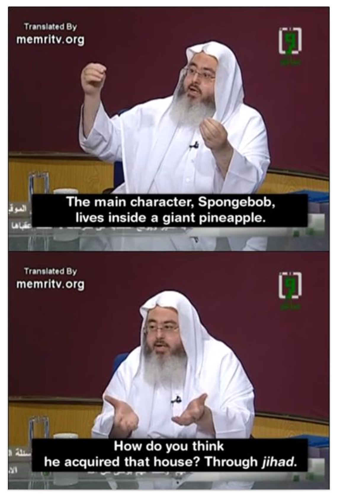 You sneaky spongebob meme by cybercool10 memedroid
