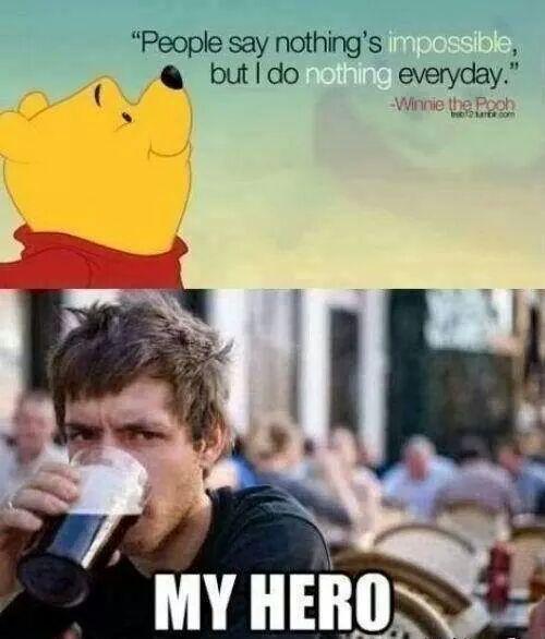 My Hero Meme By Foreveralone3 Memedroid