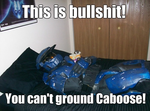 RvB - Meme by KillJoy745 :) Memedroid