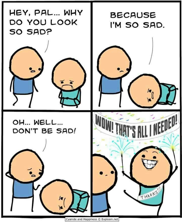 Real Or Sarcasm Meme By Cerebrix92 Memedroid