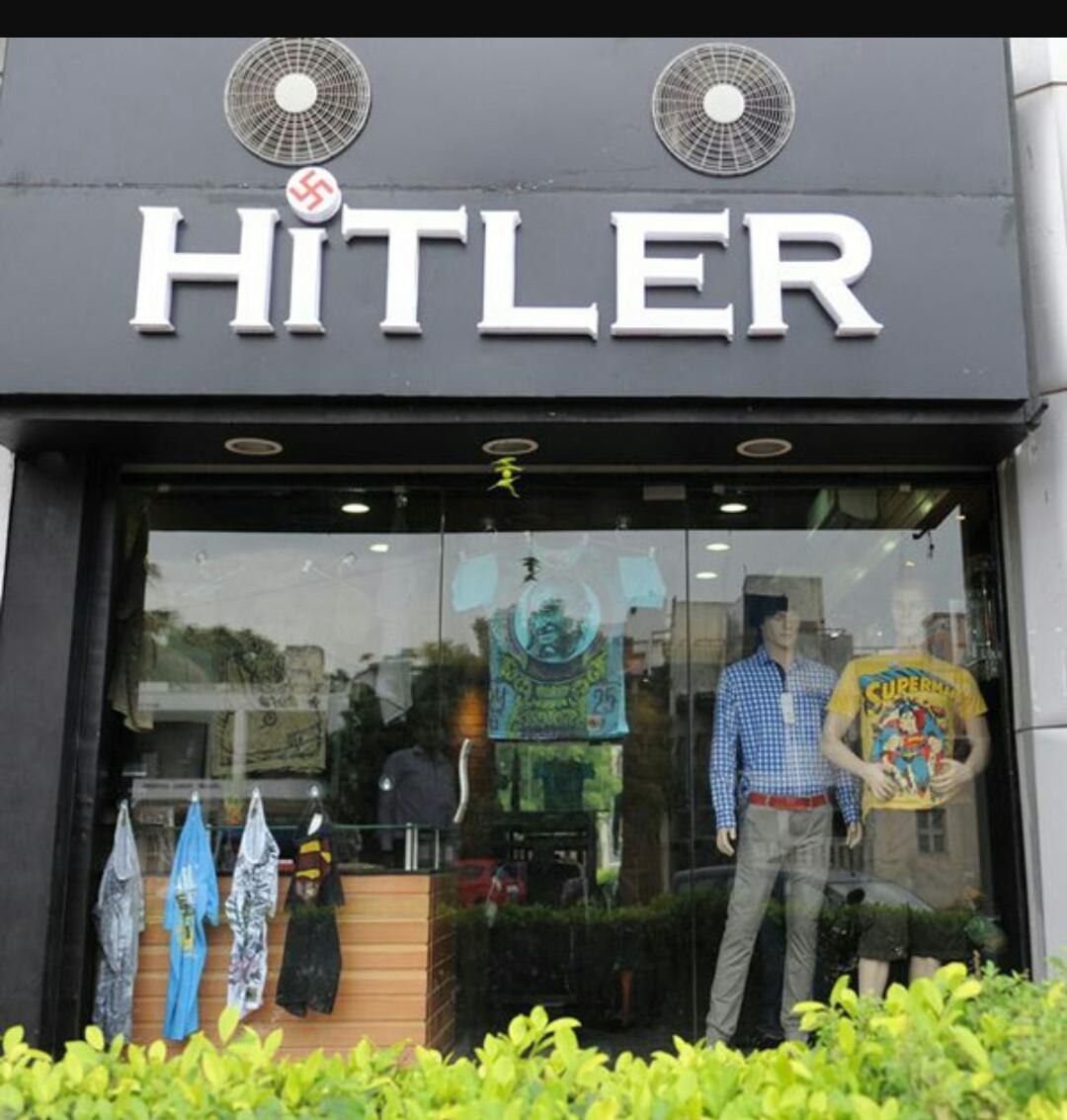 Ils supportent toujours pas les juifs à ce que je vois...