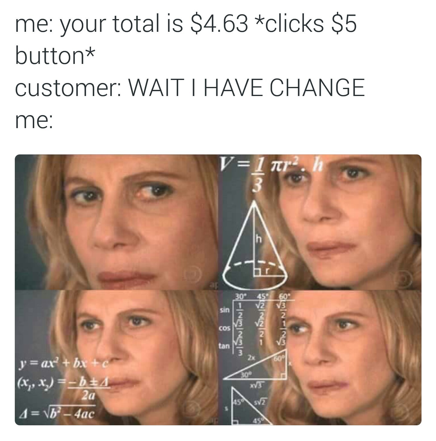 retail is for poor