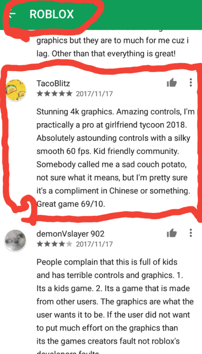 Soooo I Read The Comments Of Roblox And Saw This Meme By Firewall