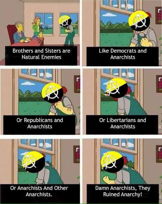 Ancap Here Meme By Cogan Memedroid