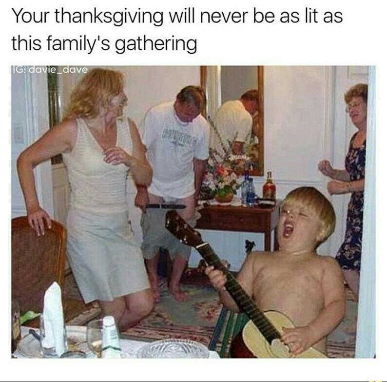 Happy Thanksgiving Meme By Quinn218 Memedroid
