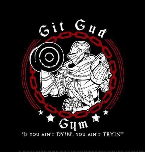 get those gains bro