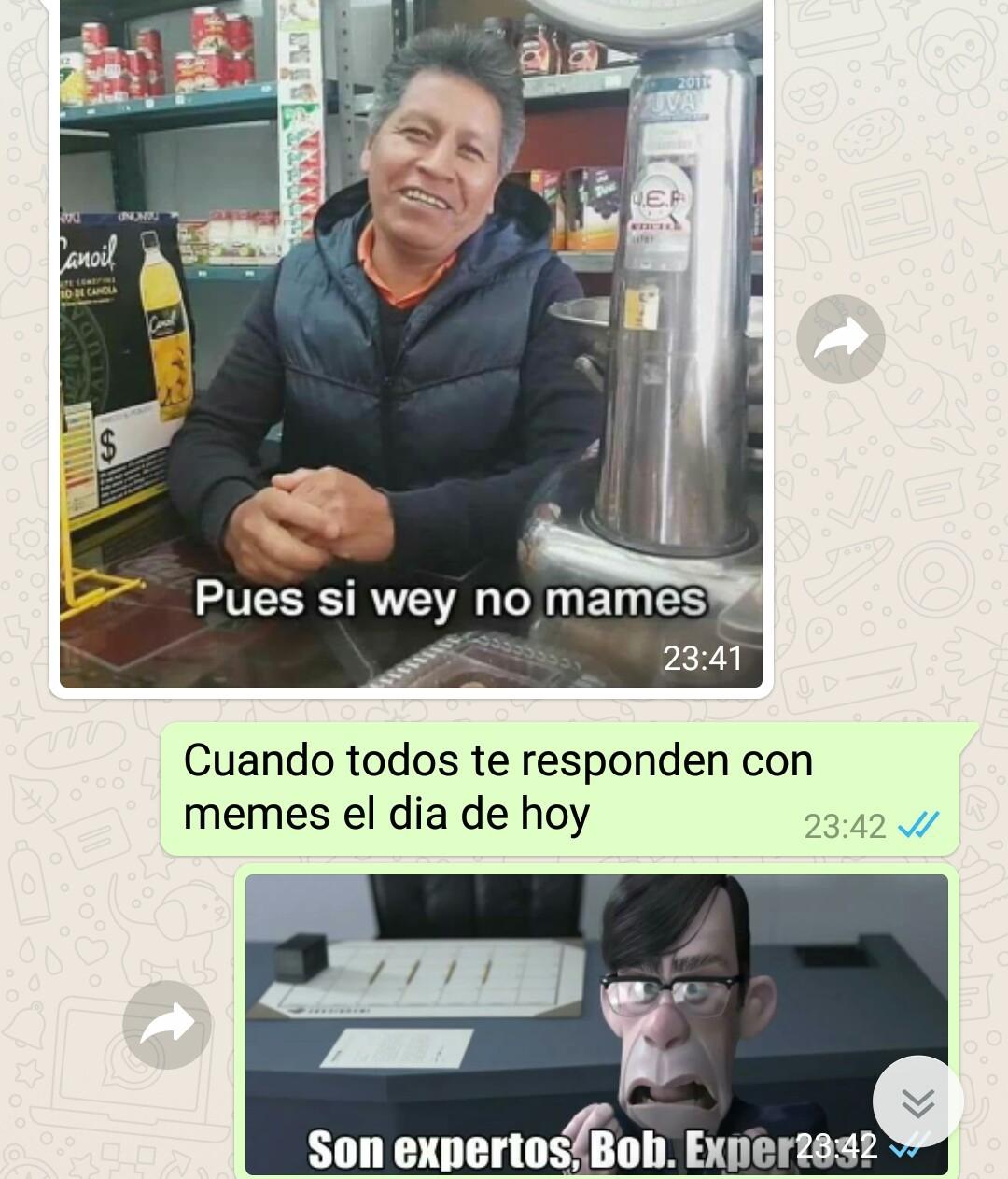Meme Subido Por ElMontaOlas5000 :) Memedroid