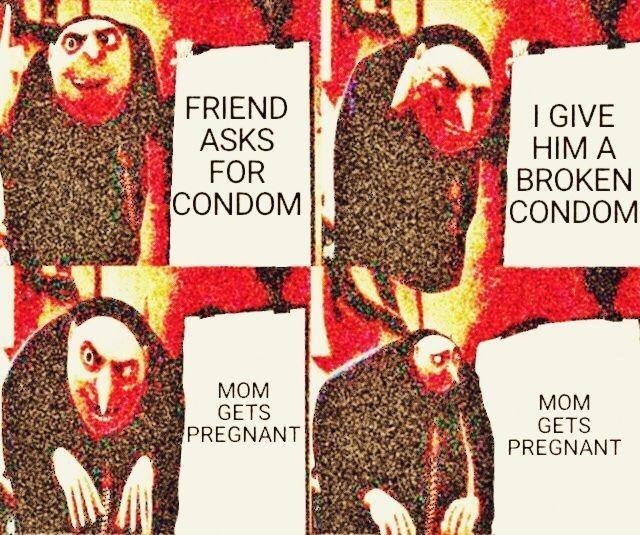 GRU PLAN - Meme by KFCamaro :) Memedroid