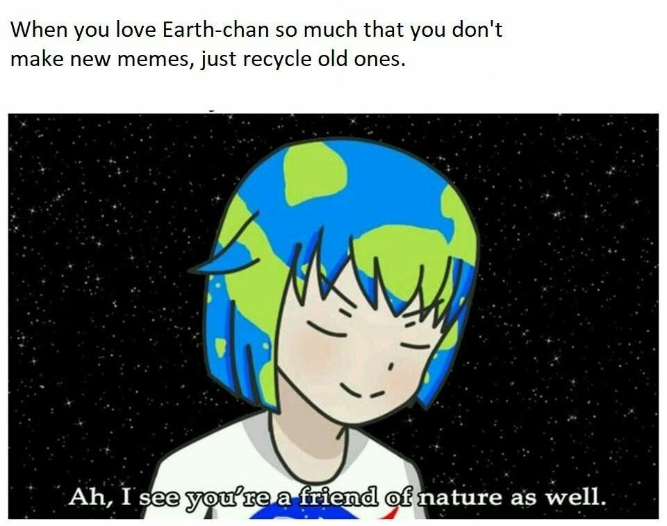 chan planet earth memes meme culture orbit come around memedroid saqueador koopa bowsette queen recycle