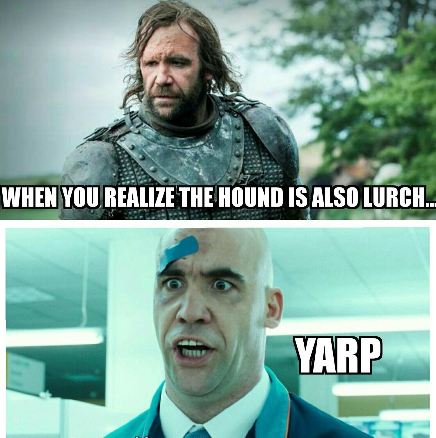 Yarp Game Of Thrones