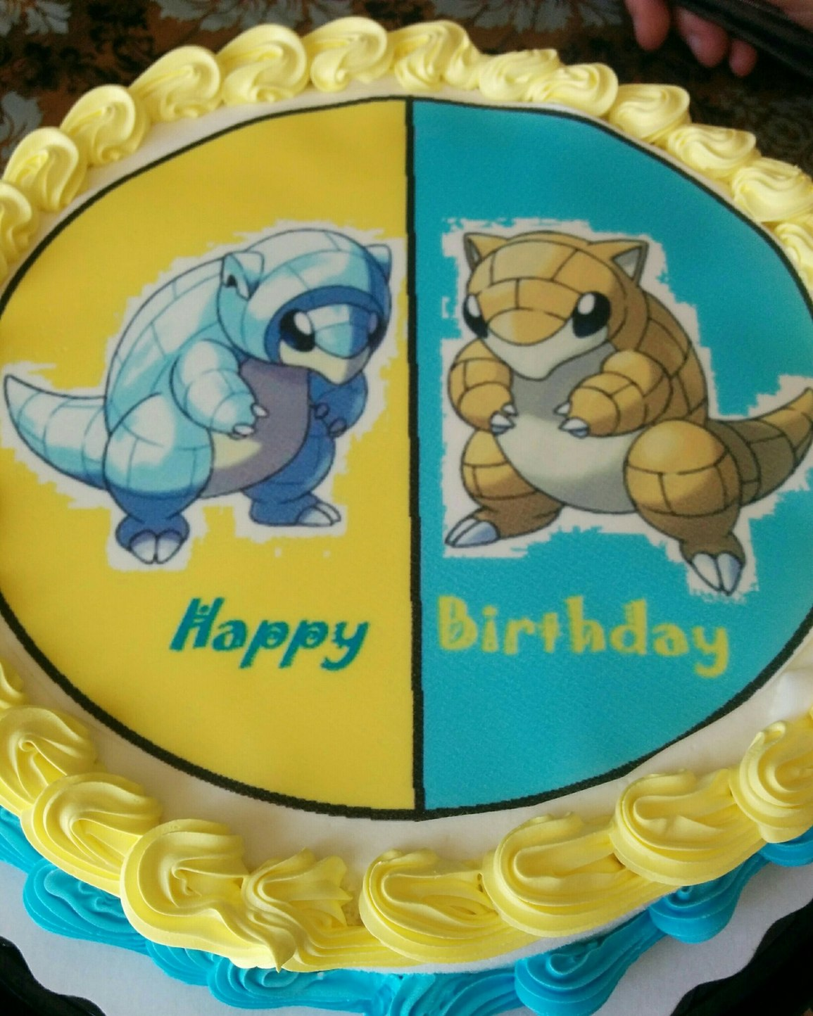 Best Pokemon Birthday Cake Meme By Ammar Memes Memedroid