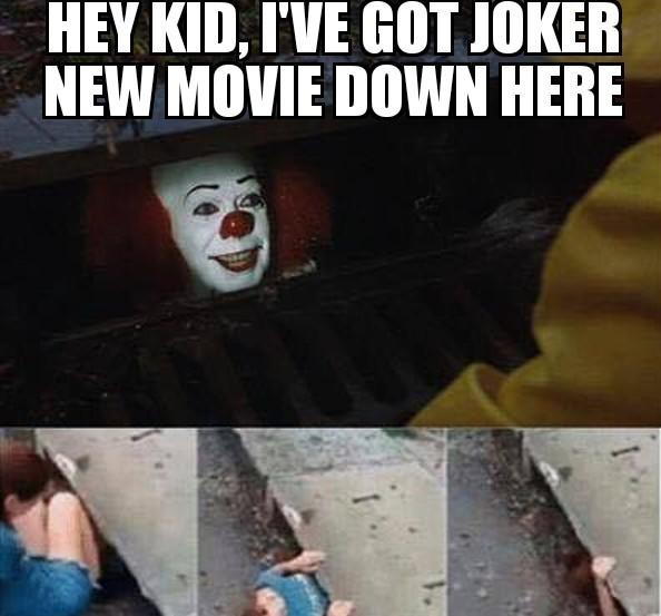 Dopl3r Com Memes Joker 2019 Uh Cool Costume Ganos Youre The