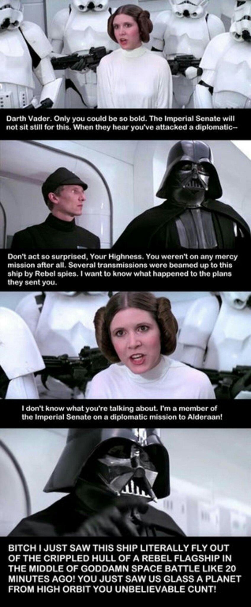 Star Wars Memes Meme By Mishamigo Memedroid