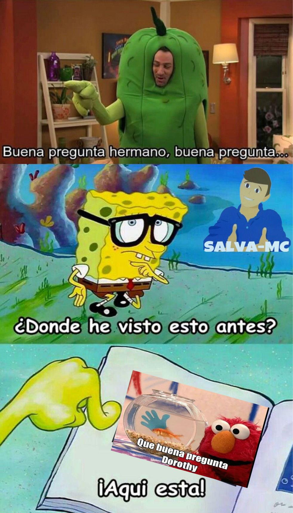 Son Lo Mismo Meme By Kakita66 Memedroid