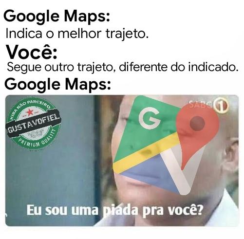 Usem o Waze - Meme by GustavoFiel :) Memedroid