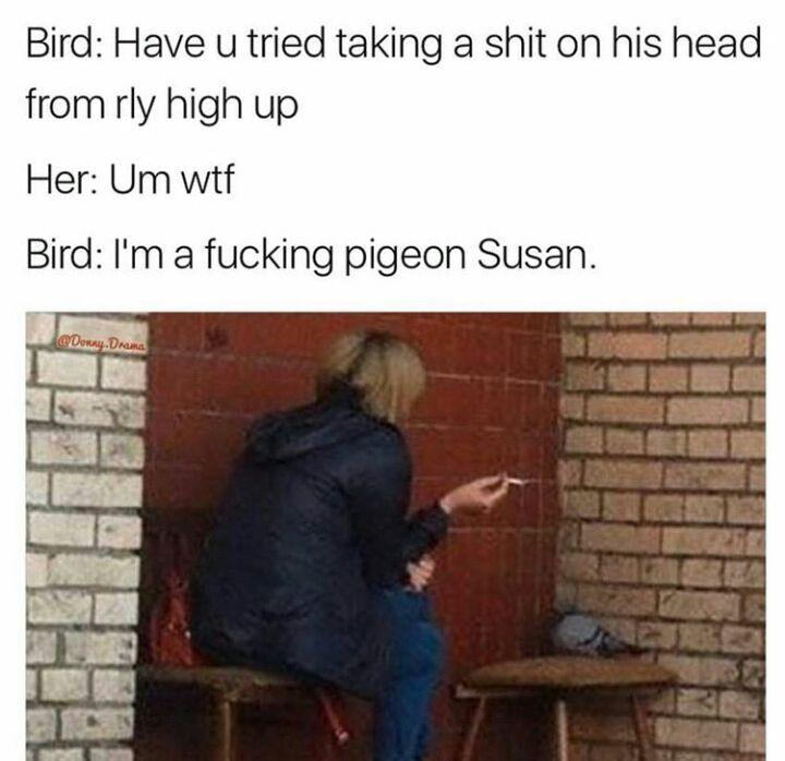 fuck u susan