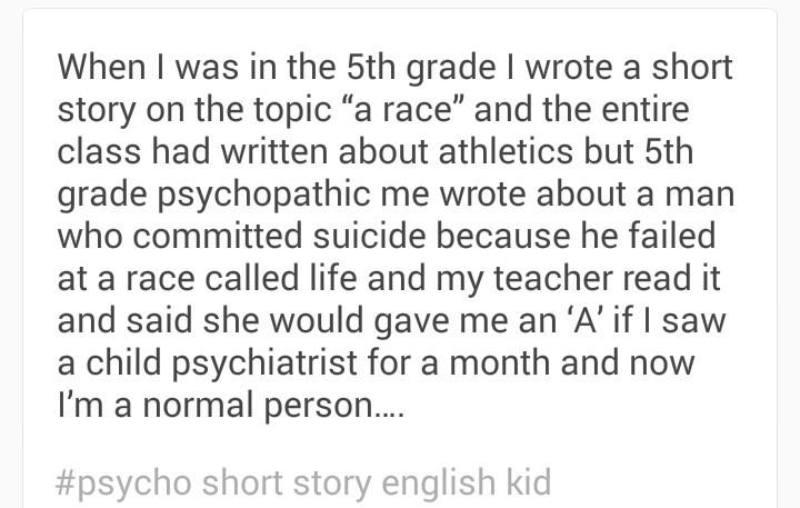 Short Stories 5th Grade - Laptuoso
