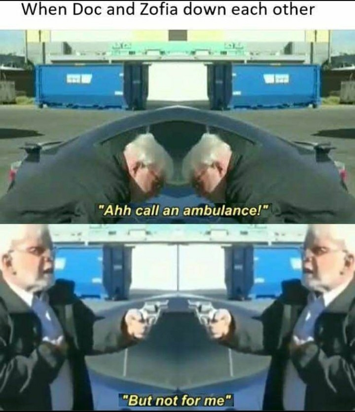 R6 Meme Meme By Aaroncayuelas Memedroid At one point on monday night, 15 ambulances were waiting to hand over patients outside new cross hospital in wolverhampton. memedroid
