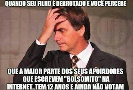 Bolsonaro 2018